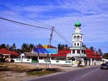 masjid sabak