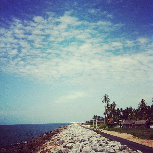 Pantai Sabak Di Kelantan Tempat Menarik Yang Terbaik Untuk Berehat Of Pantai Sabak Di Kelantan Tempat Menarik Yang Awesome Untuk Tenangkan Fikiran
