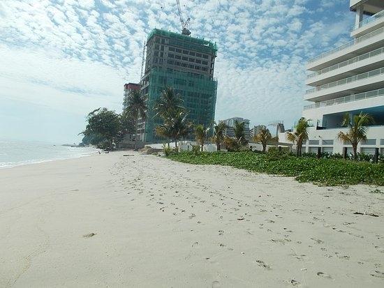 Pantai Tanjung Bungah Di Pulau Pinang Tempat Menarik Yang Hebat Untuk Rehatkan Minda Of Pantai Tanjung Bungah Di Pulau Pinang Tempat Menarik Yang Untuk Kita Pergi