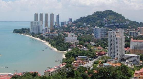 Pantai Tanjung Bungah Di Pulau Pinang Tempat Menarik Yang Memukau Untuk Kita Lawati Of Pantai Tanjung Bungah Di Pulau Pinang Tempat Menarik Yang Untuk Kita Pergi