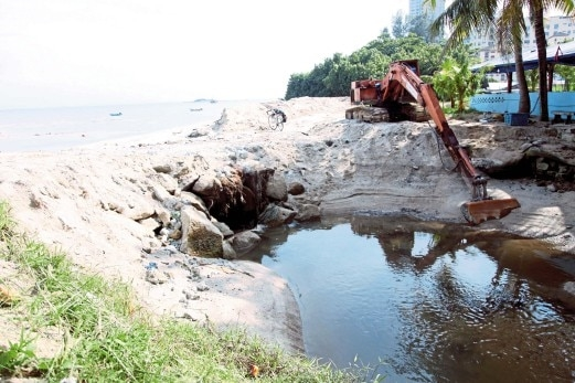 Pantai Tanjung Bungah Di Pulau Pinang Tempat Menarik Yang Power Untuk Di Kunjungi Of Pantai Tanjung Bungah Di Pulau Pinang Tempat Menarik Yang Untuk Kita Pergi