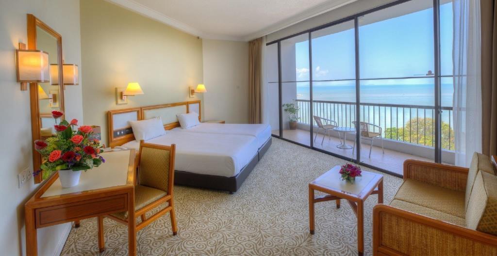 suite junior menara bilik tetamu copthorne orchid hotel penang