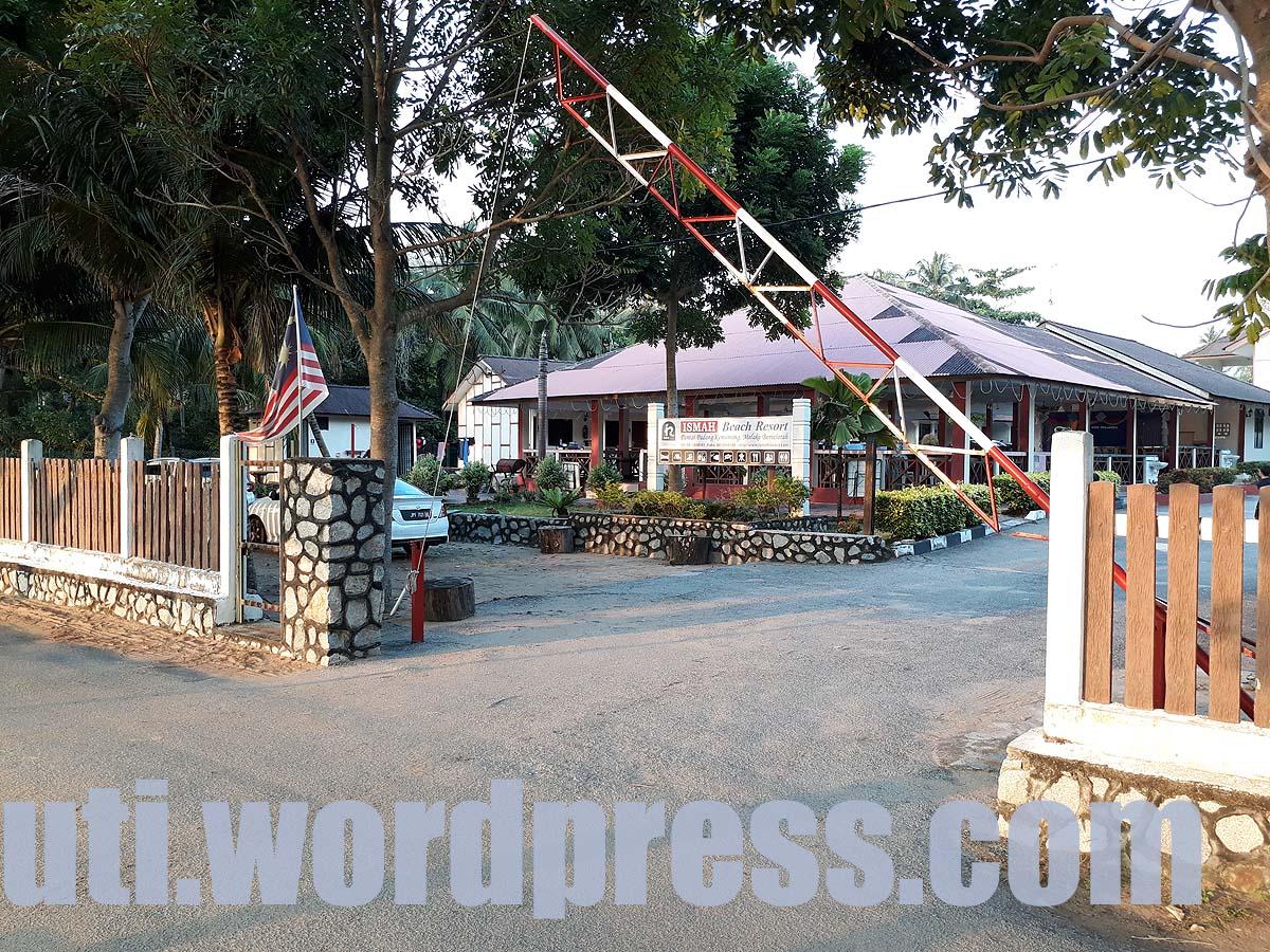 pk Of Pantai Kemunting Di Melaka Tempat Menarik Yang Sangat Awesome Untuk Kita Singgah