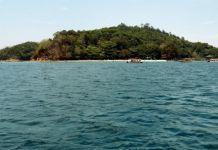 Pulau Kapalai Di Sabah Penting 5 Pulau Untuk Percutian Singkat Di Sabah Bhplus Berita Harian