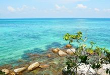 Pulau Rusukan Kecil Di Sabah Baik Pulau Rusukan Kecil island Labuan Travelmalaysia