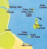 Pulau Sembilang Di Johor Baik Pahang Tioman island Pulau Tioman Of Pulau Sembilang Di Johor Salah Satu Pulau Yang Hebat Untuk anda Datang