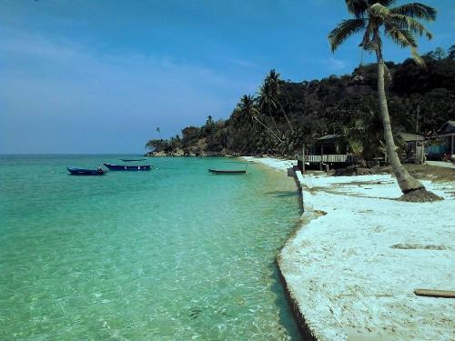Pulau Sembilang Di Johor Bernilai Tempat Menarik Di Johor Percutian Bajet Of Pulau Sembilang Di Johor Salah Satu Pulau Yang Hebat Untuk anda Datang
