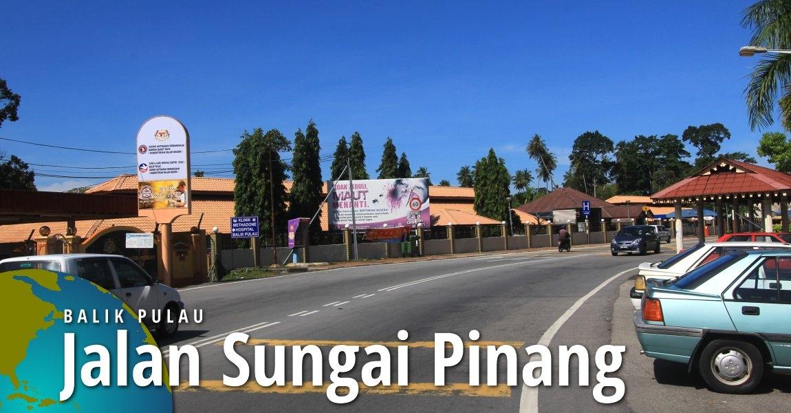 Pulau Sembilang Di Johor Menarik Jalan Sungai Pinang Balik Pulau Penang Of Pulau Sembilang Di Johor Salah Satu Pulau Yang Hebat Untuk anda Datang