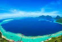 Pulau Timba-timba Di Sabah Menarik 8 Beautiful but Less Popular islands In Malaysia Tripfez Muslim