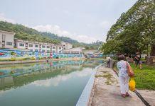 Suria Hot Spring Resort Bentong Di Pahang Lokasi Yang Terhebat Erya by Suria Hot Spring Bentong Brad Erva Doce Info