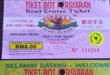 (telaga Simpul/pantai Marina) Di Terengganu Tempat Menarik Yang Sangat Awesome Untuk Bersantai