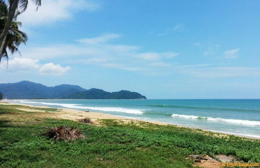 tempat-menarik-dungun-paka Of Pantai Paka Di Terengganu Tempat Menarik Yang Memukau Untuk Tenangkan Fikiran