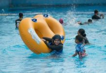Waterworld I-city Di Selangor Lokasi Yang Menarik Fun Facts About I City