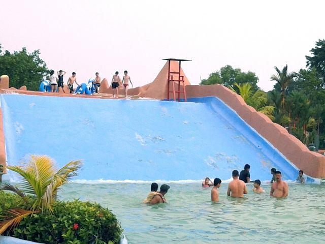wet-world-shah-alam-water-park Of Wet World Shah Alam Di Selangor Lokasi Mandi Manda Yang Hebat Untuk Pelawat