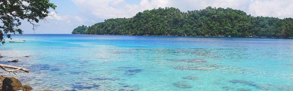 10 tempat di pulau weh yang menjadikan sabang destinasi liburan wajib