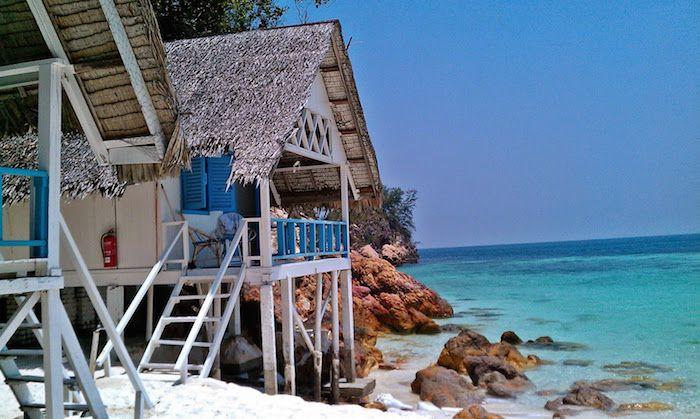 pulau tercantik di malaysia