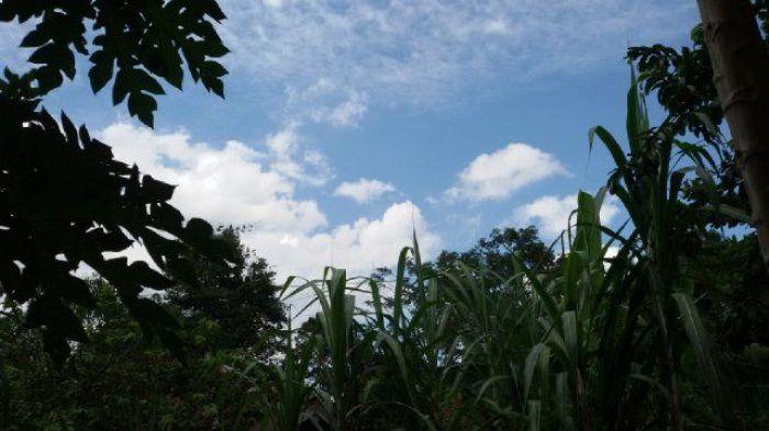 Gambar Pemandangan Langit Yang Kreatif Dan Patut Anda Pergi Tempat