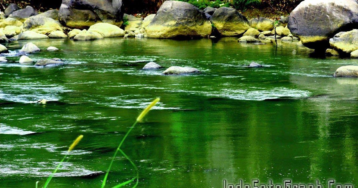 Gambar Pemandangan Sungai Yang Menarik Sekali Dan Wajib Kita Pergi