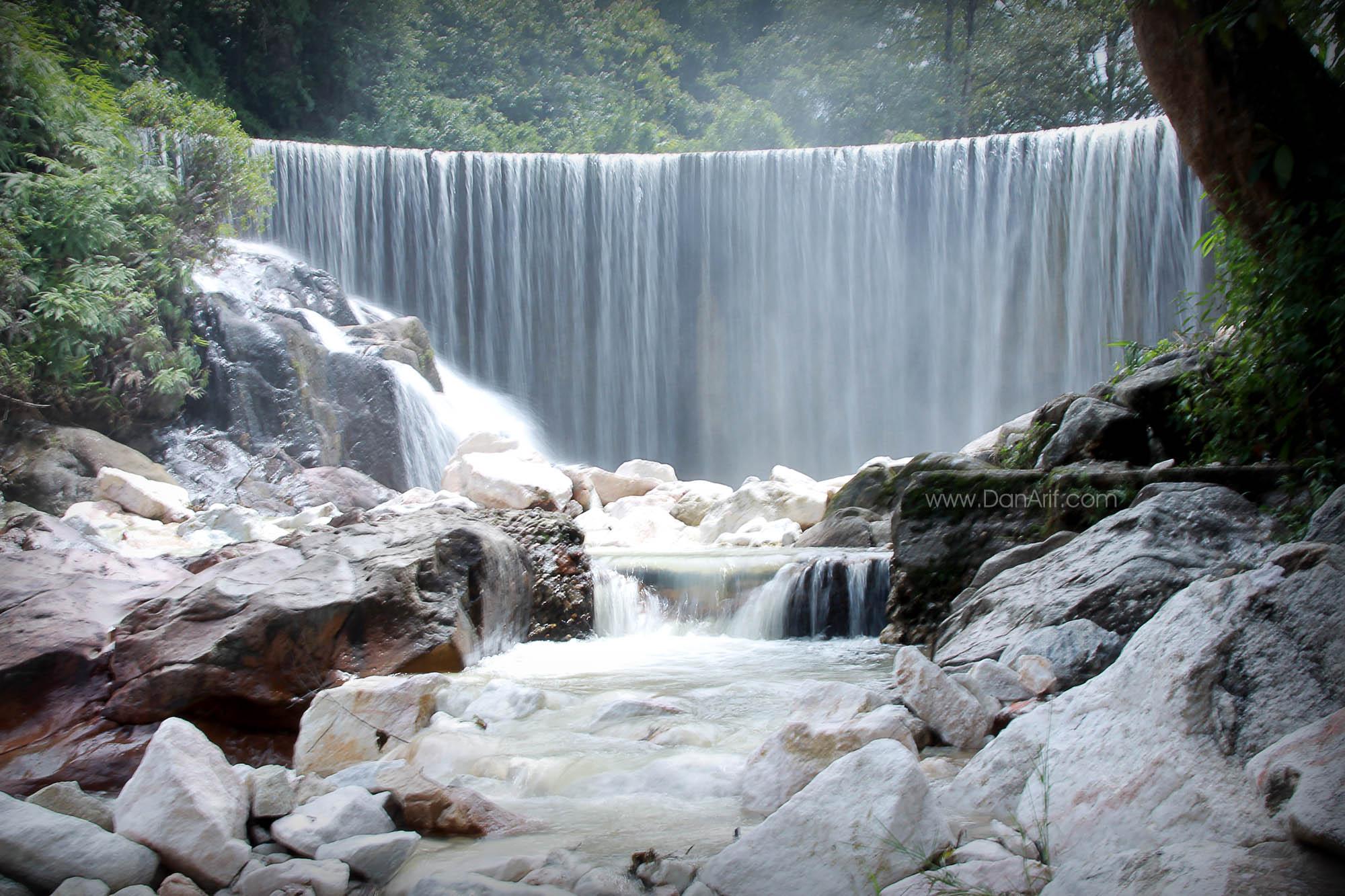 lubuk-timah-17 Of Air Terjun Lubuk Timah Di Perak Lokasi Mandi Manda Yang Sangat Nyaman Untuk Pelancong