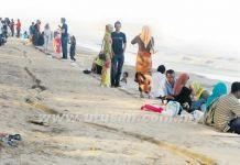 Pantai Melawi Di Kelantan Tempat Menarik Yang Hebat Untuk Rehatkan Jiwa