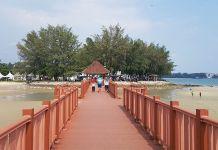 Pantai Purnama Di Negeri Sembilan Tempat Menarik Yang Terhebat Untuk Di Lawati