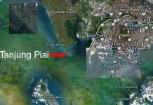 Pantai Taman Negara Tanjung Piai Di Johor Tempat Menarik Yang Sangat Cantik Untuk Berehat