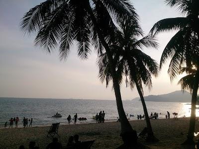 Pantai Teluk Batik Di Perak Tempat Menarik Yang Sangat Cantik Untuk Di Kunjungi Of Pantai Teluk Batik Di Perak Tempat Menarik Yang Awesome Untuk Picnic