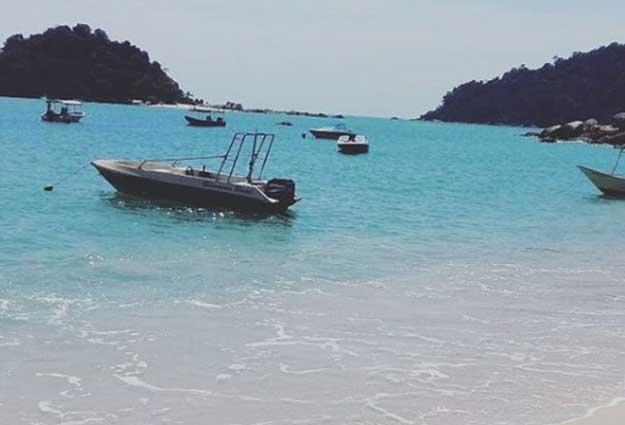 Pantai Teluk Batik Di Perak Tempat Menarik Yang Sangat Cantik Untuk Kita Pergi Of Pantai Teluk Batik Di Perak Tempat Menarik Yang Awesome Untuk Picnic