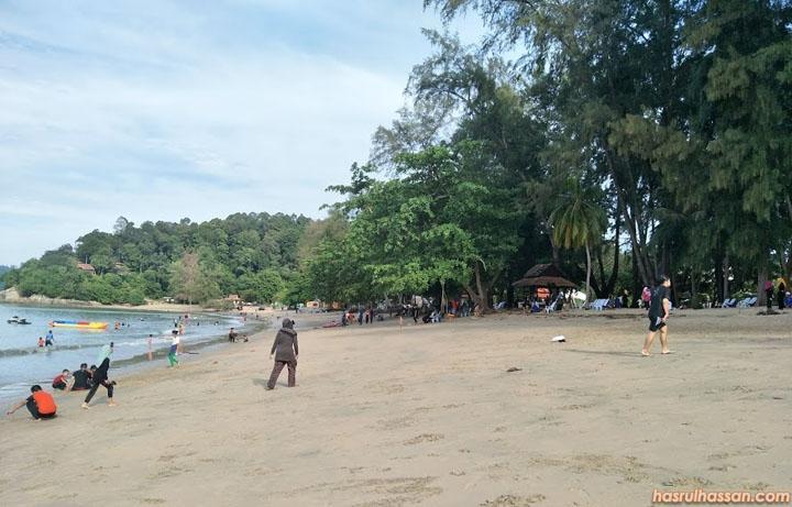 Pantai Teluk Batik Di Perak Tempat Menarik Yang Sangat Hebat Untuk Berehat Of Pantai Teluk Batik Di Perak Tempat Menarik Yang Awesome Untuk Picnic