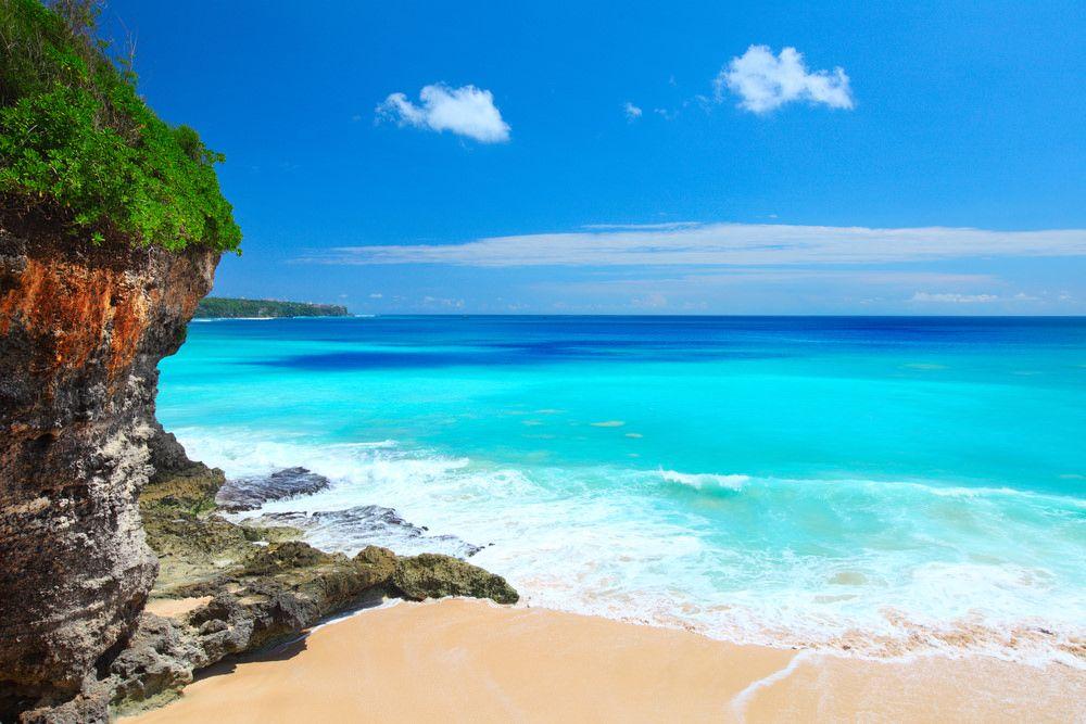 Pemandangan Di Tepi Pantai Yang Unik Dan Perlu Kita Singgah Tempat Menarik