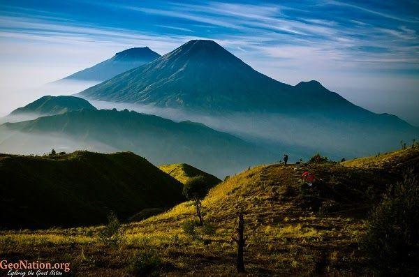 Download 64 Wallpaper Pemandangan Indah HD Gratid