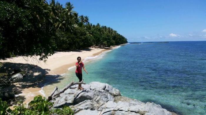 Bahan Pemandangan Buat Edit Foto Pemandangan Laut Yang Kreatif Dan Patut Kita Semua Singgah