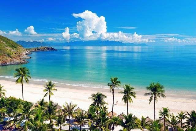 Gambar Pemandangan Pantai Yang Hipster Dan Wajib Anda Singgah
