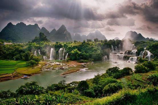 740 Koleksi Gambar Pemandangan Alam Yang Sangat Indah Gratis