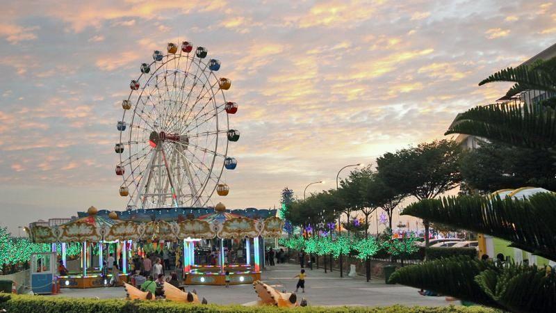 waterworld i city di selangor lokasi yang terbaik kuala lumpur theme parks amusement parks in