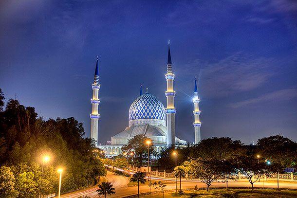 1 masjid sultan salahuddin abdul aziz shah