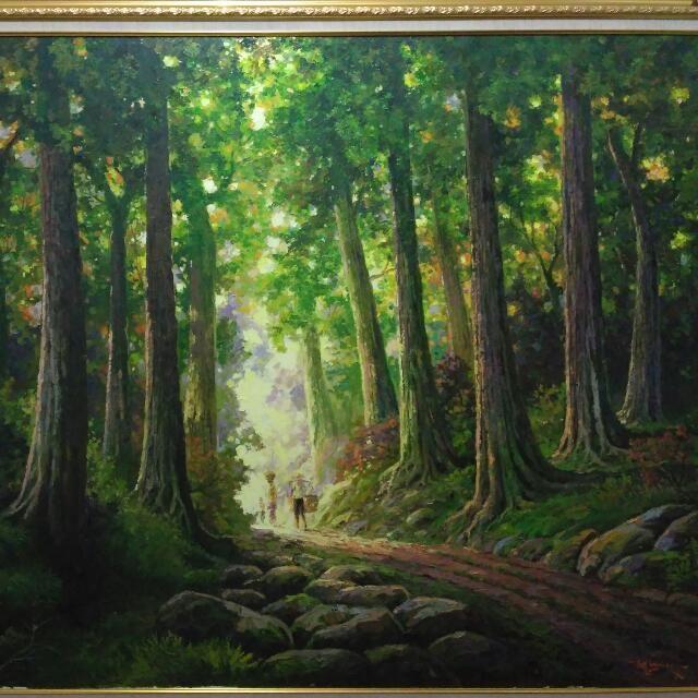 Pemandangan Hutan Yang Memukau Dan Mesti Anda Lihat Tempat Menarik