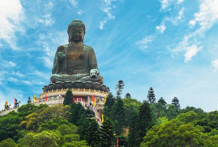 big buddha ngong ping