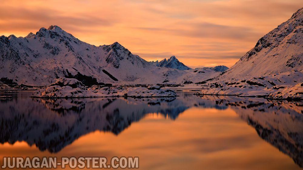Gambar Pemandangan Indah Di Seluruh Dunia Yang Memukau Dan Patut