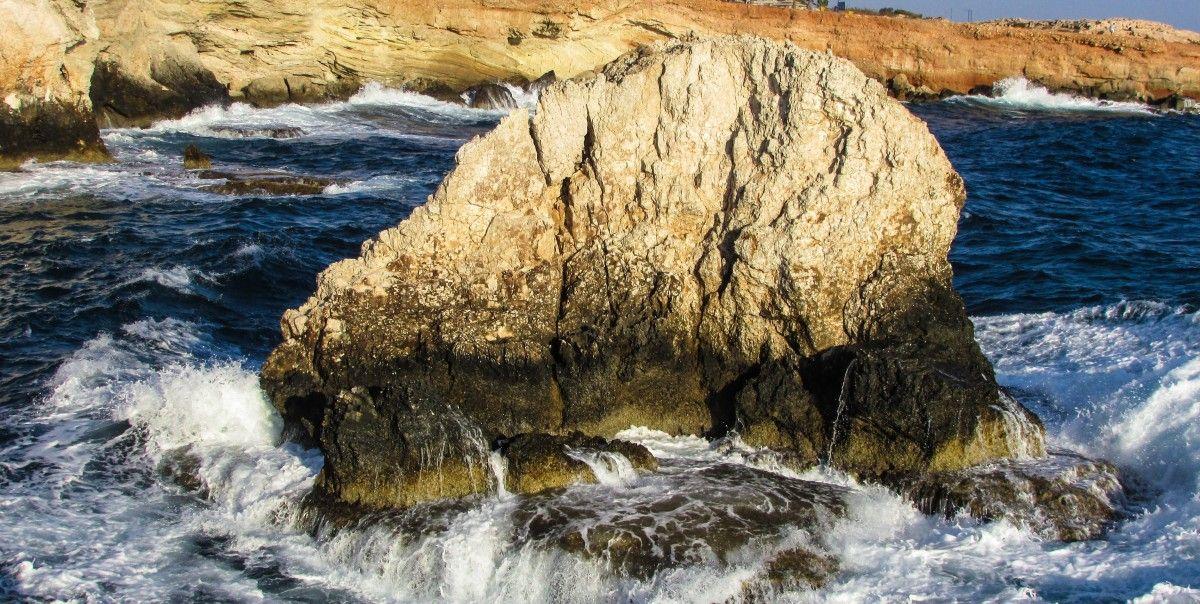 laut pantai air alam batu lautan
