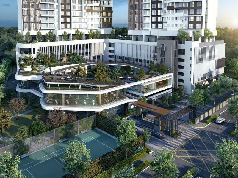 panorama residences petaling jaya malaysia jpg