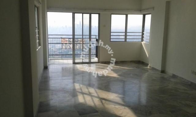 4room klcc vista panorama taman bukit permai cheras apartments for rent in cheras kuala lumpur