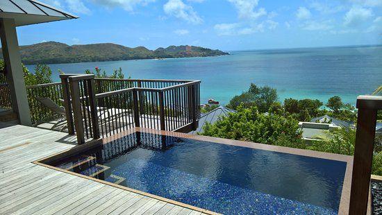 raffles seychelles panoramic ocean view room