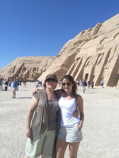 private cairo coptic islamic tour