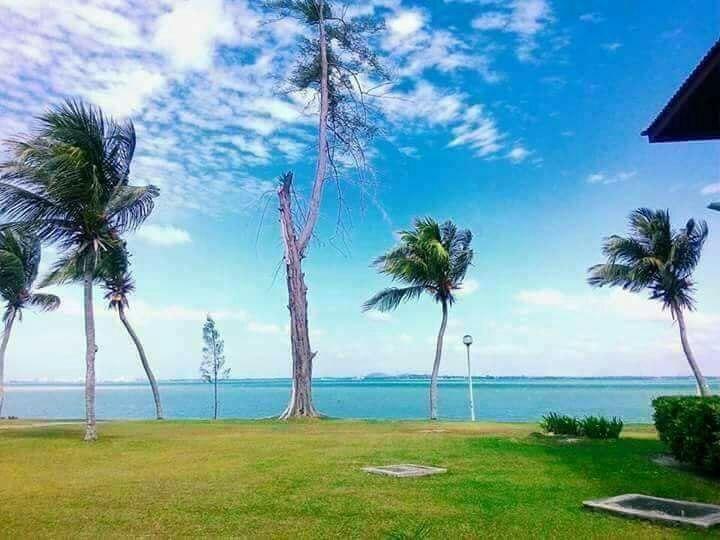 jom saksikan keindahan panorama di pulau besar melaka