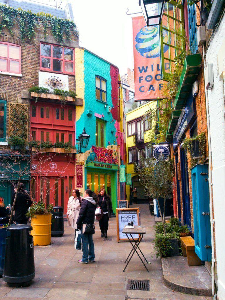 neal s yard covent garden london secret london locations