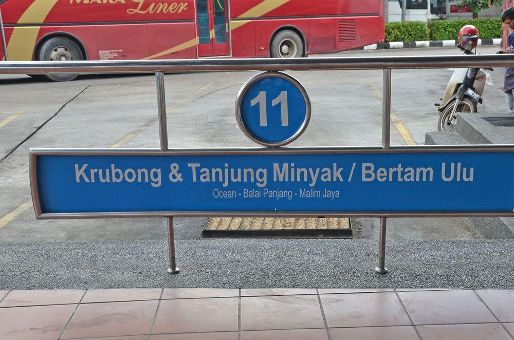 Panorama Melaka Berguna Melaka Sentral Bertam Ulu Panorama Melaka