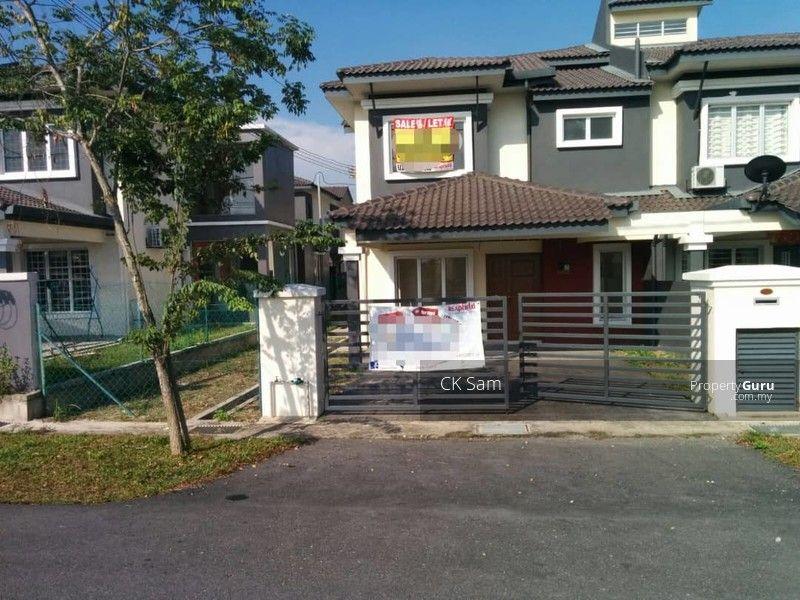 end lot saujana rawang amoda rawang 127557791