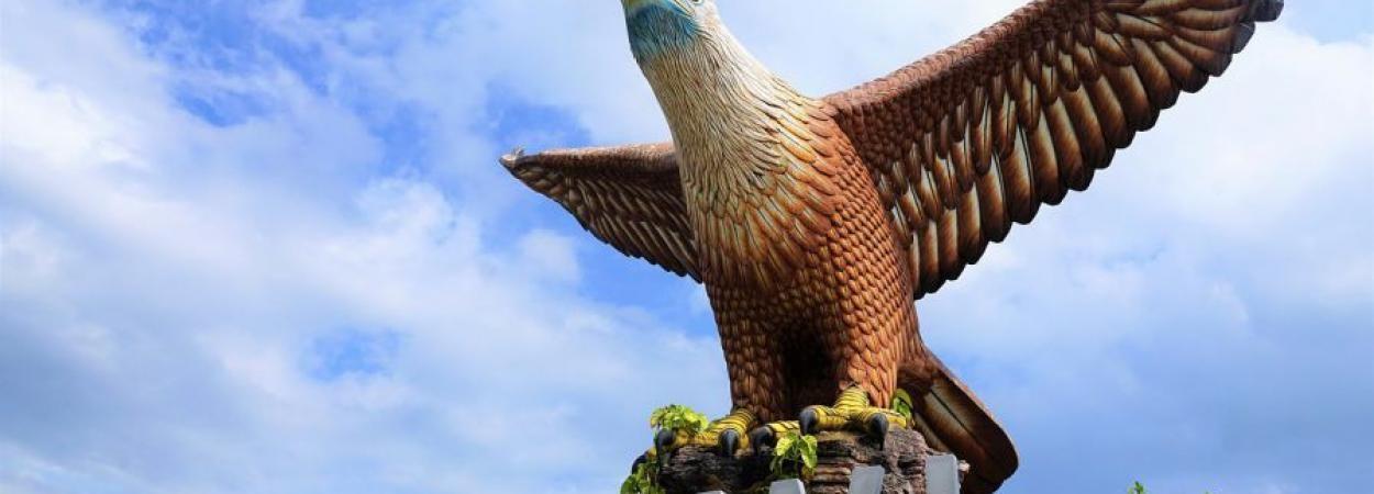 Pemandangan Indah Di Langkawi Bernilai Tempat Menarik Pulau Langkawi Kembaramurni Com