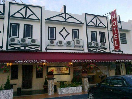 rose cottage hotel taman nusa cemerlang gelang patah malaysia review hotel perbandingan harga tripadvisor